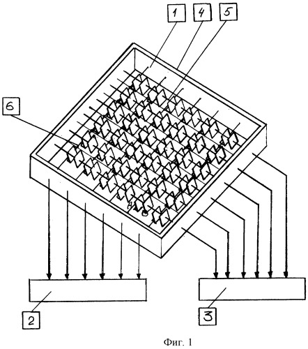Electric Device For Getting Pattern Of Liquid Flow Disturbed By