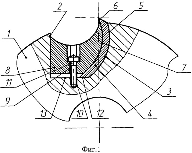 Wood Milling Cutter
