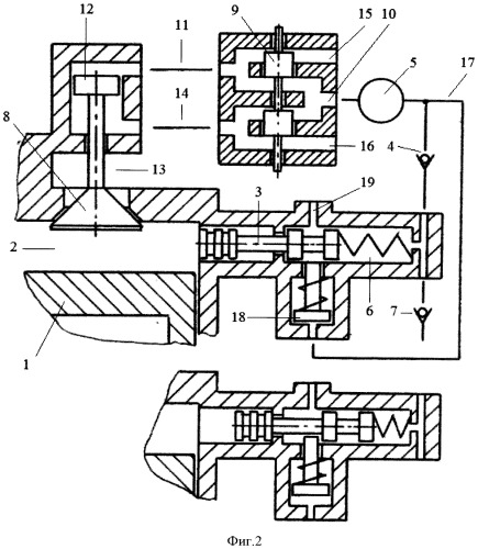 pressor method of ice diverter valve and fuel injector air drive Accumulator Schematic Cadence pressor method of ice diverter valve and fuel injector air drive pneumatic accumulator charging with atmospheric air